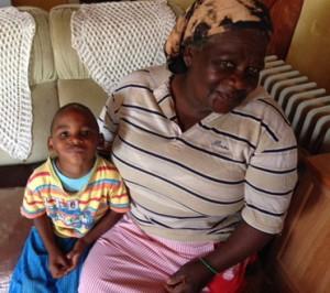 Mama Magamba