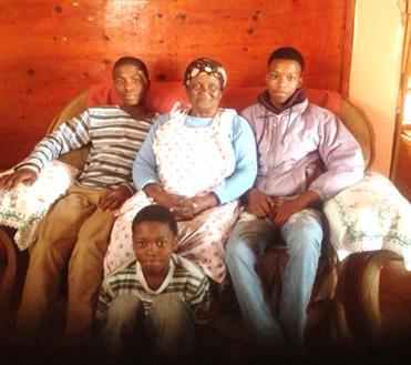 Mama Thembeka