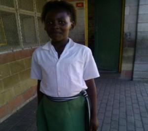 Ntombikayise